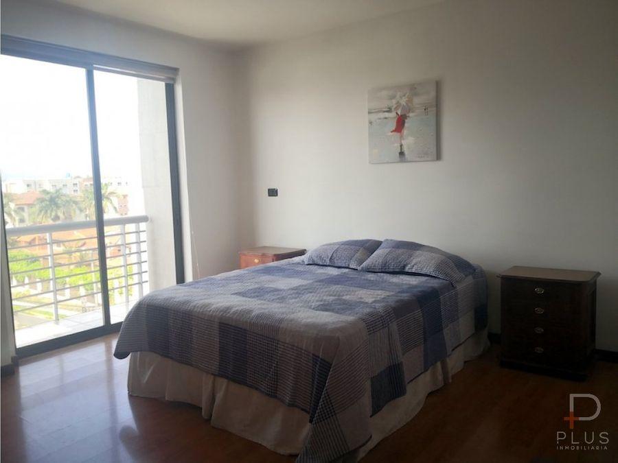 apartamento alquiler trejos escazu rc106