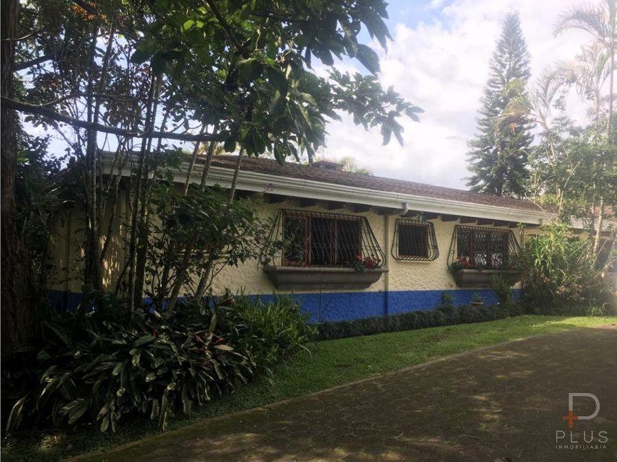 casa alquiler tres rios de cartago as01
