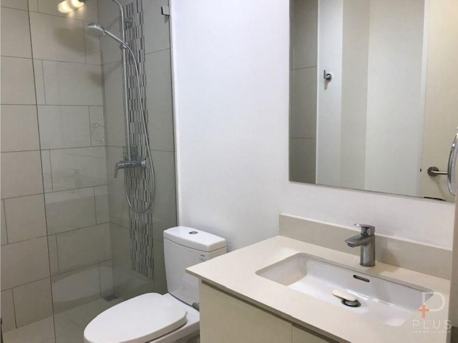 apartamento en venta en escazu village de oportunidad 2 dorm am233