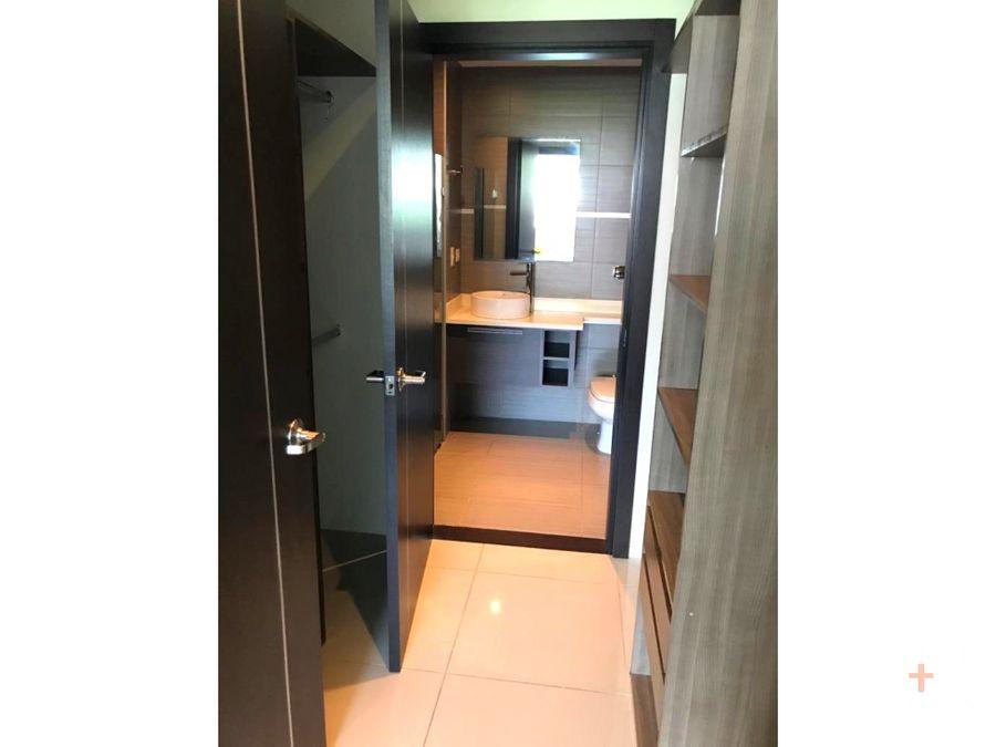 apartamento amueblado 2 habitaciones riverpark santa ana sb13