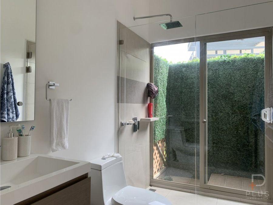 casa 3 habitaciones venta playa herradura en condominio cod jv162