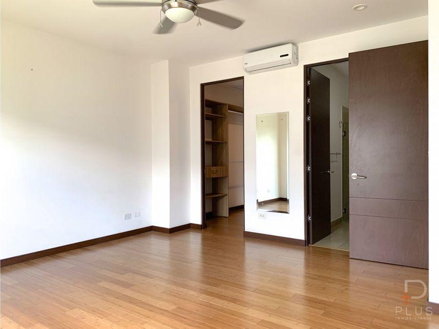 apartamento 2 habitaciones alquiler distrito 4 escazu cod cr06
