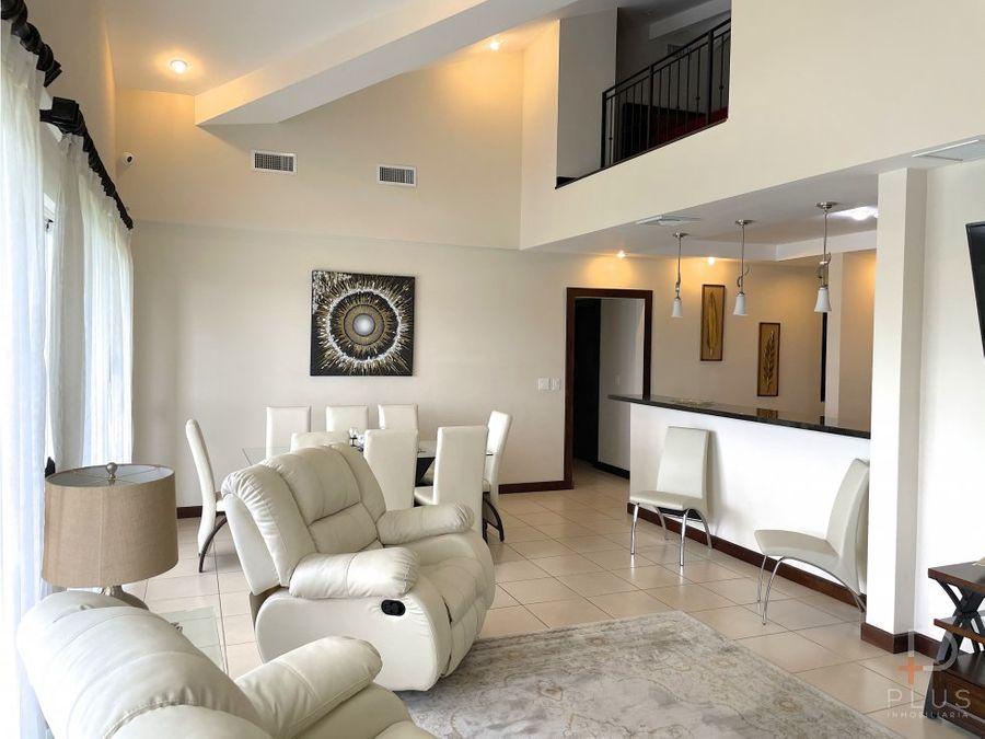 apartamento 4 habitaciones alquiler belen amueblado cod jv226