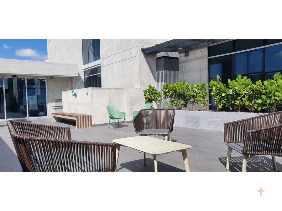apartamento alquiler torre las loras curridabat cod ob93