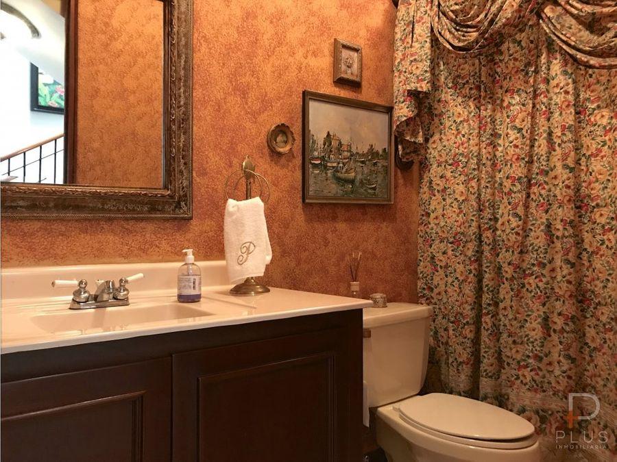 casa 4 habitaciones venta trejos montealegre escazu cod em334