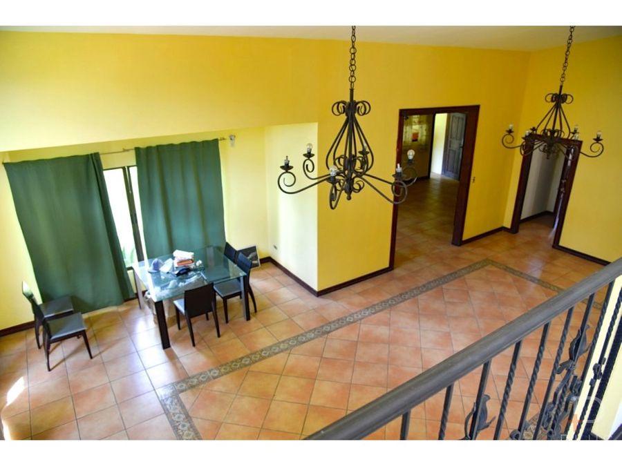 casa independiente venta san ramon tres rios ob19
