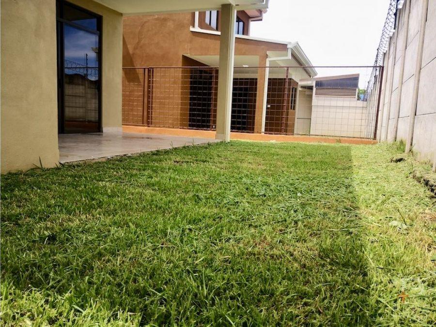 casa nueva venta alajuela rc153