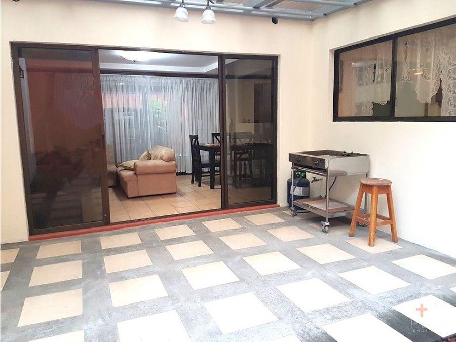 casa en venta condominio cala belen fc51