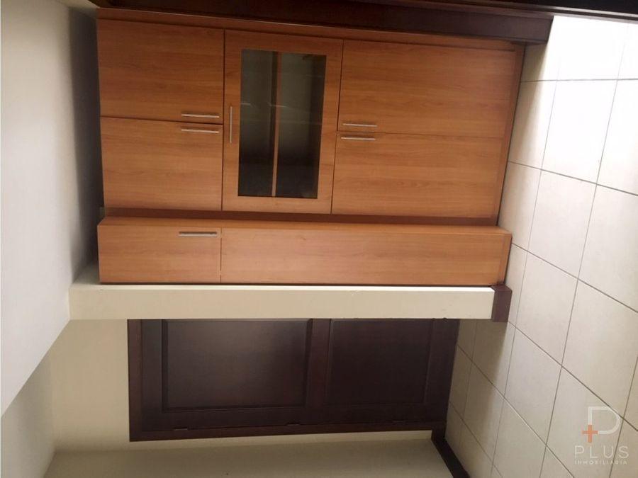 apartamento en venta y alquiler en belen ecoresidencial am214