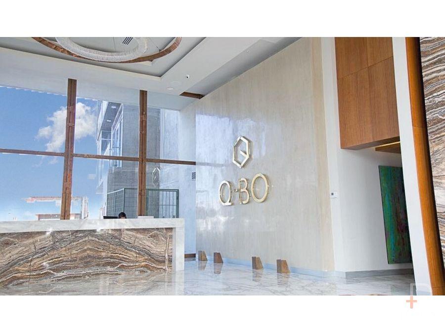 apartamento amueblado en qbo rohrmoser en alquiler
