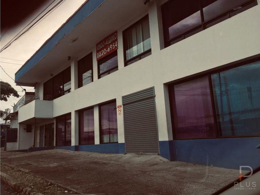 local comercial alquiler pavas 300m2 cod jv142