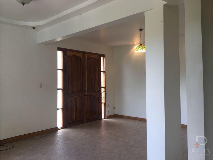 apartamento alquiler los arcos cariari 2 habitaciones cod jv195