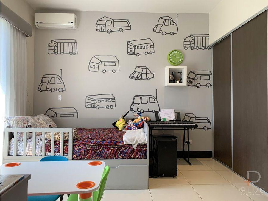 casa venta lindora una planta 4 habitaciones em363
