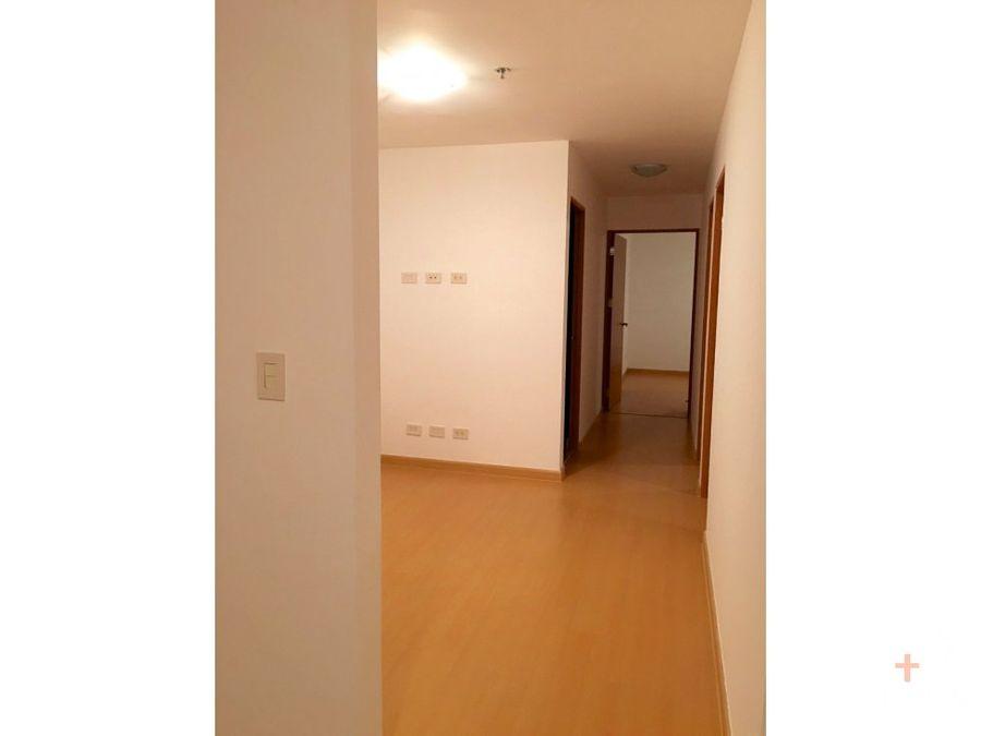 apartamento alquiler condo 6 30 don bosco jv85
