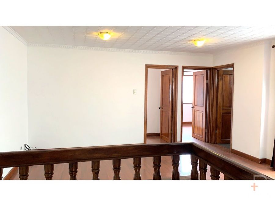 casa venta trejos montealegre escazu 3 habitaciones em378
