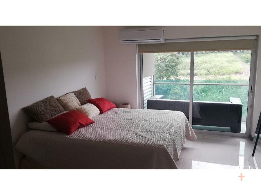 apartamento amueblado paradisus rohrmoser am216