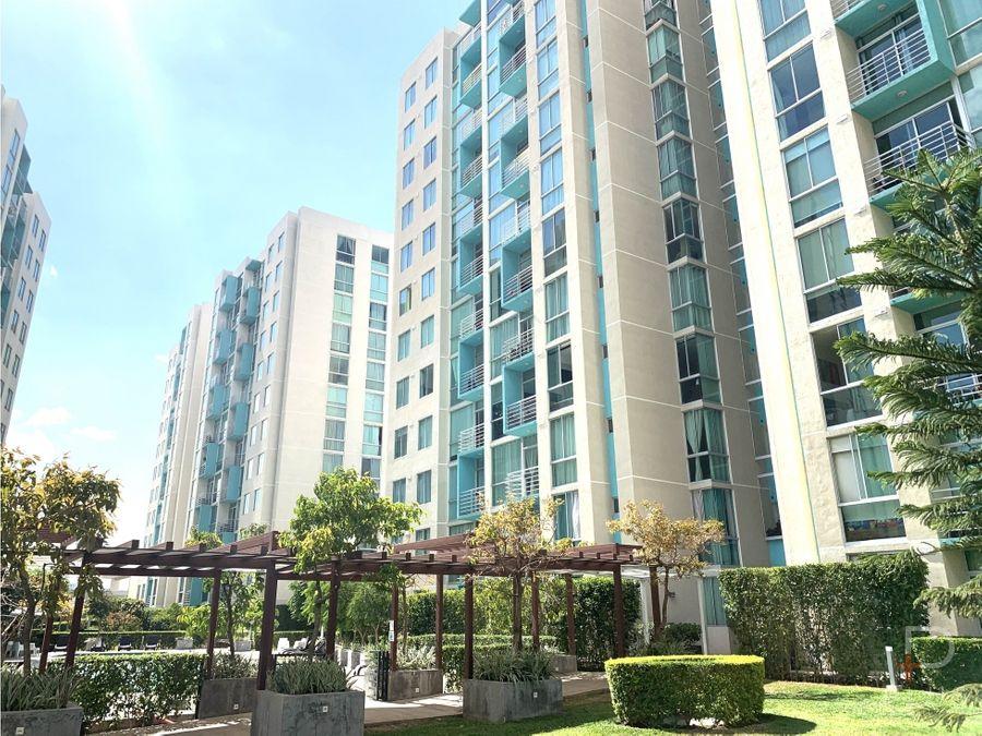 apartamento 3 habitaciones alquiler bambu eco urbano cod ob65