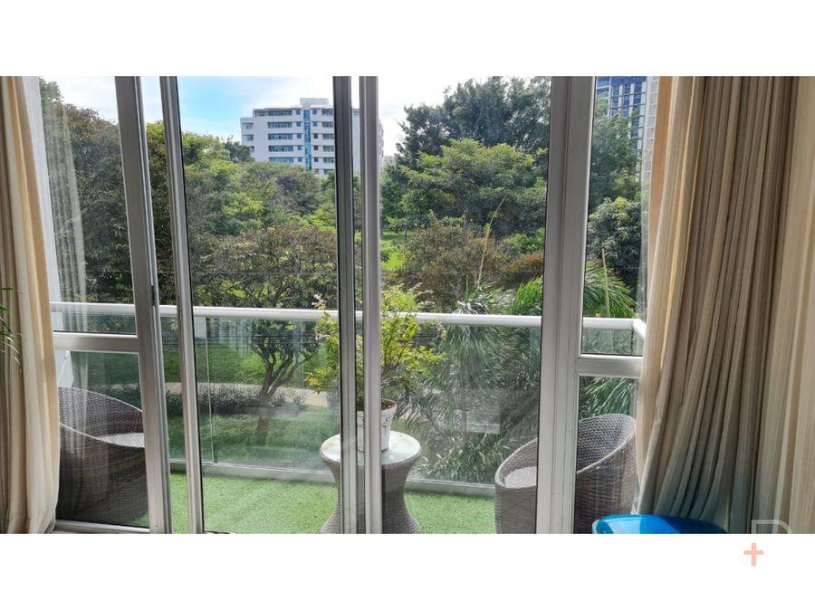 apartamento venta vistas de nunciatura rohrmoser cod jv211
