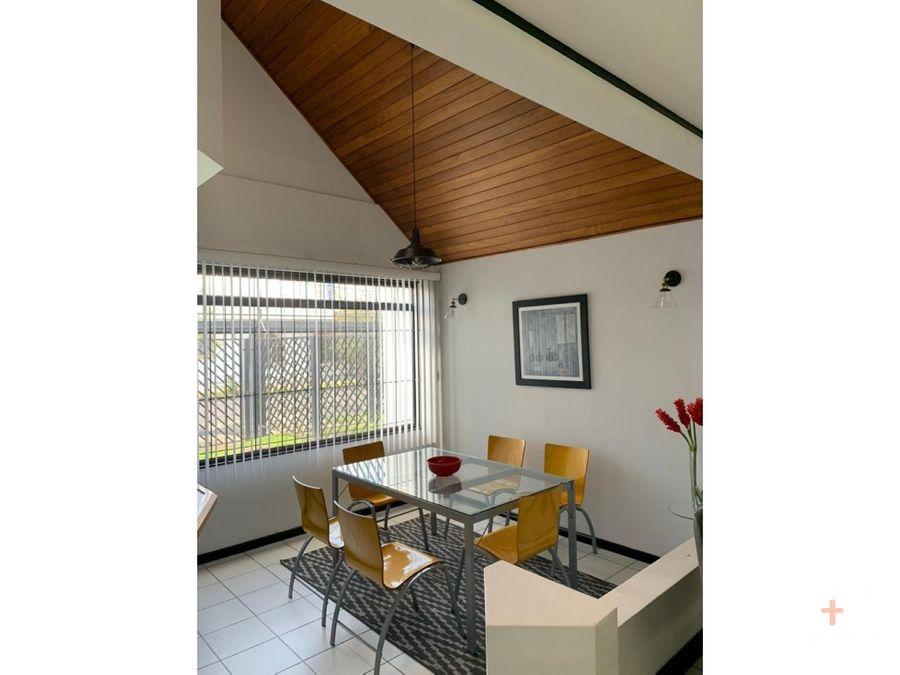 apartamento 4 habitaciones alquiler sabana sur cod jv160