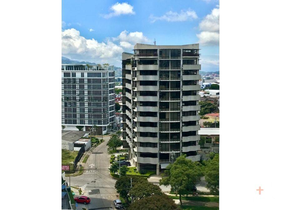 apartamento 3 habitaciones venta y alquiler nunciatura cod jv204