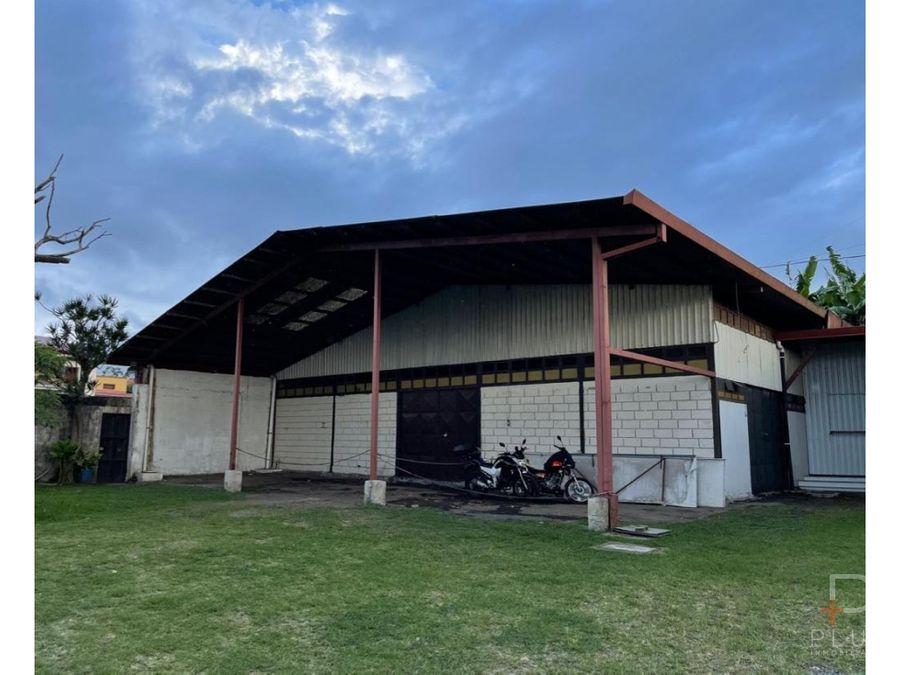 ofibodegas alquiler san jose coronado desde 115 a 320 m2 cod jv225