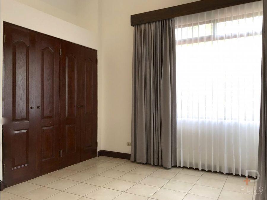 casa venta 3 habitaciones santa ana fc47