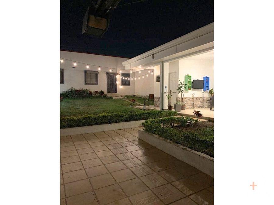 casa venta rohrmoser jv83
