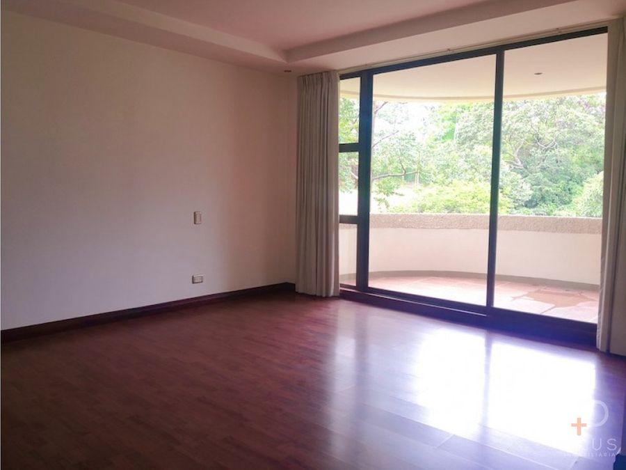 apartamento alquiler escazu rc145