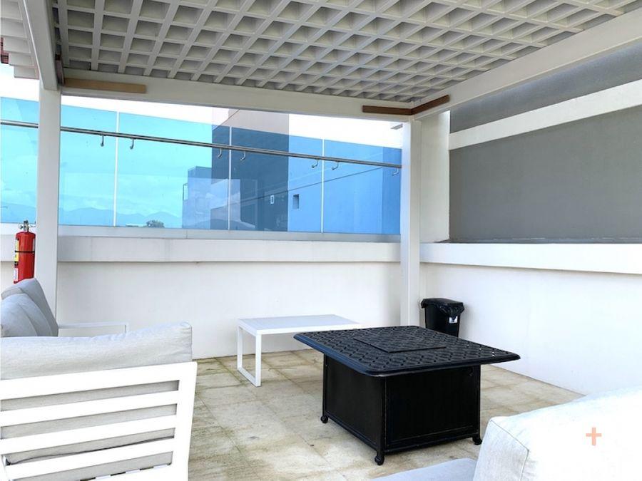 apartamento venta torres los yoses montes de oca ob02