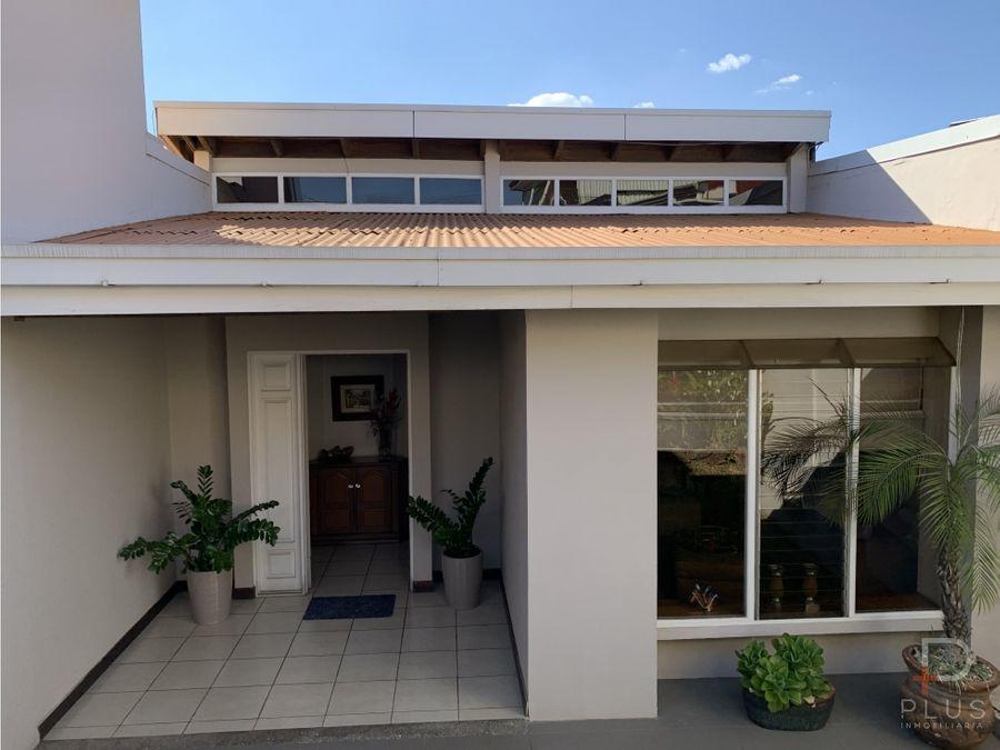 casa 4 habitaciones venta heredia cod ob50