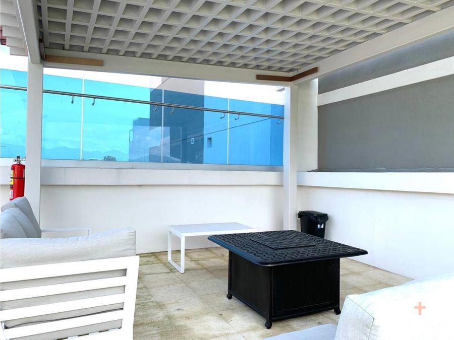 apartamento para estrenar venta torre los yoses as02