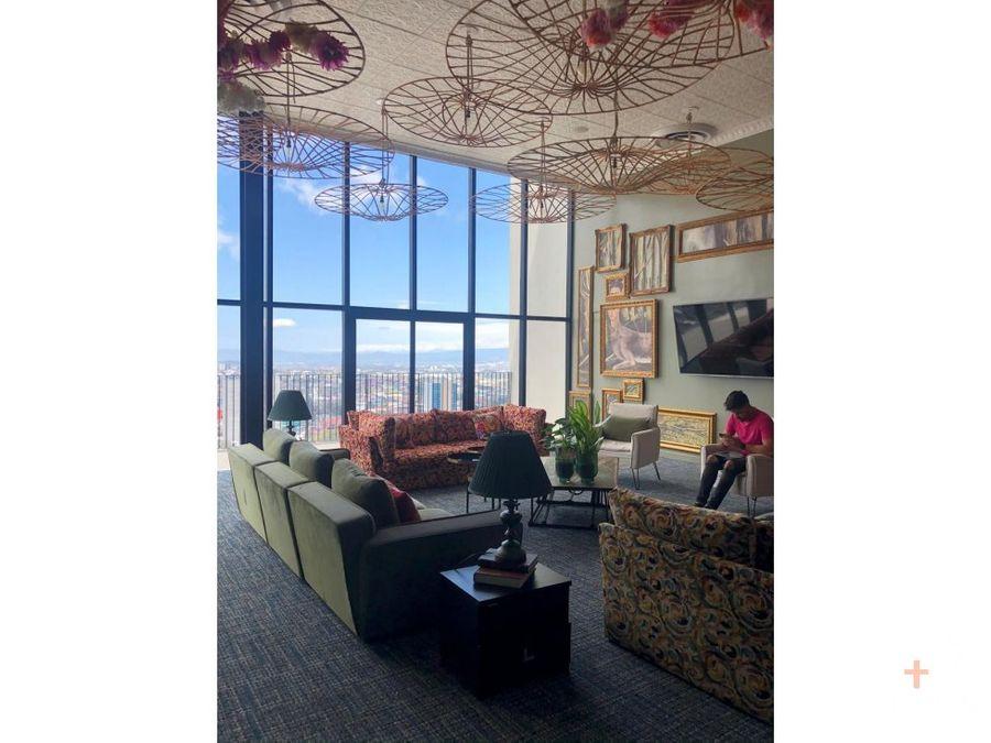 apartamento venta alquiler urbn escalante cod ob41