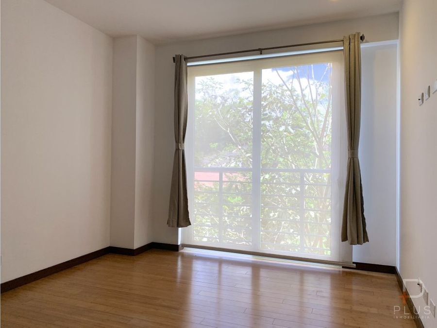 apartamento venta o alquiler 2 habitaciones distrito 4 escazu cod cr02