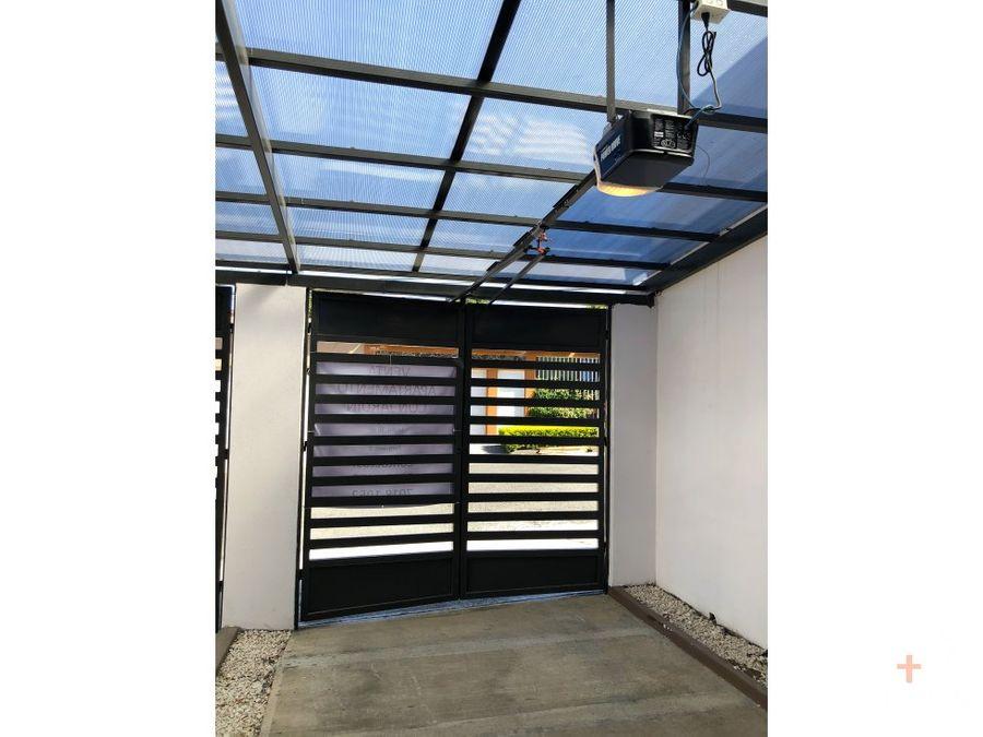 apartamento patio venta alquiler rohrmoser jv39