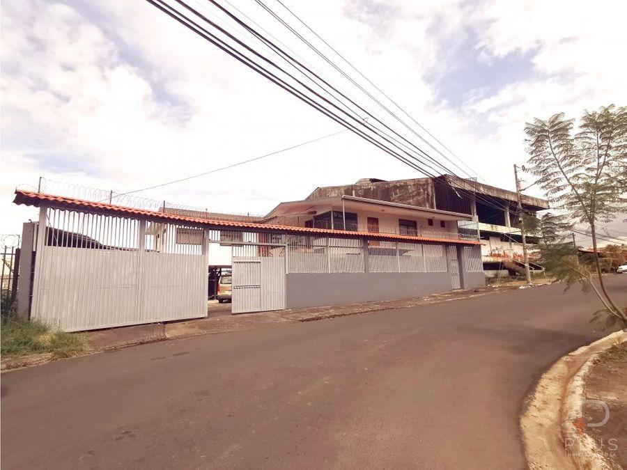 propiedad casa y apartamento venta goicoechea jr17
