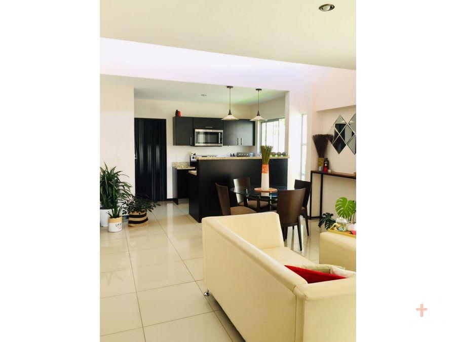 casa venta condominio vita los arcos 3 habitaciones jv261