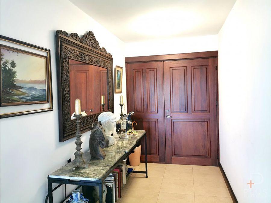 apartamento venta bello horizonte escazu jr02