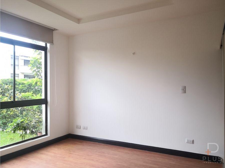 apartamento alquiler avalon country santa ana rc166
