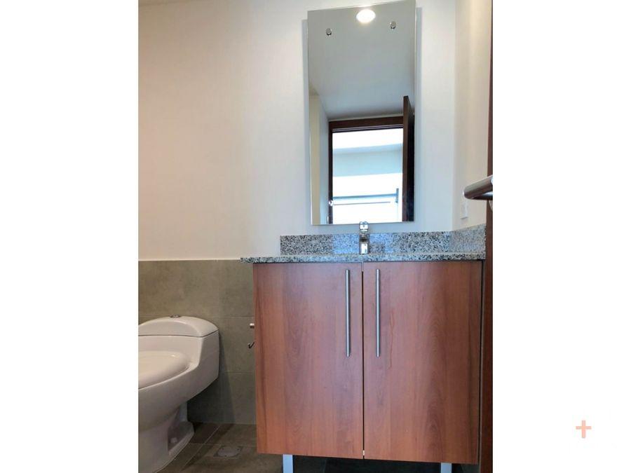 apartamento alquiler 1 habitacion latitud los yoses cod jv125