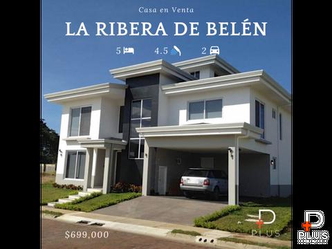 casa 5 habitaciones en venta la ribera belen km18