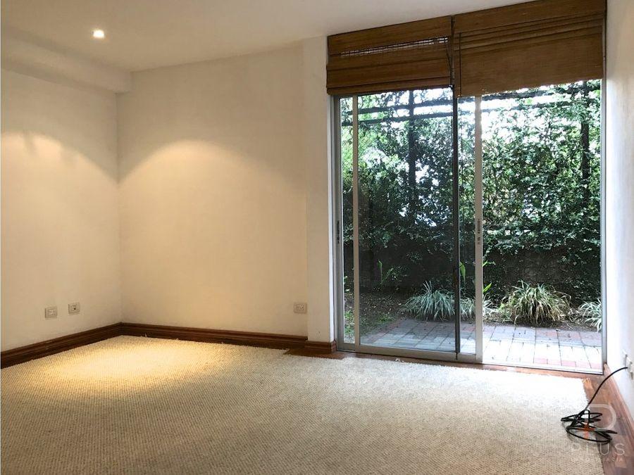 ampli casa en venta en escazu de 3 habitaciones am78