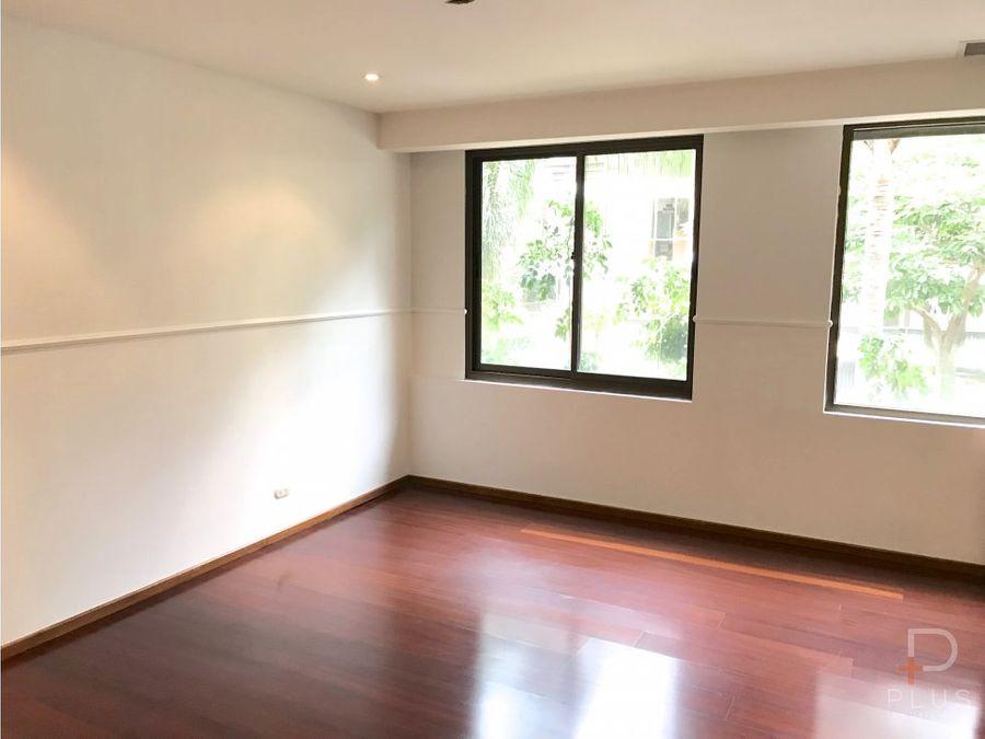apartamento venta 3 habitaciones escazu