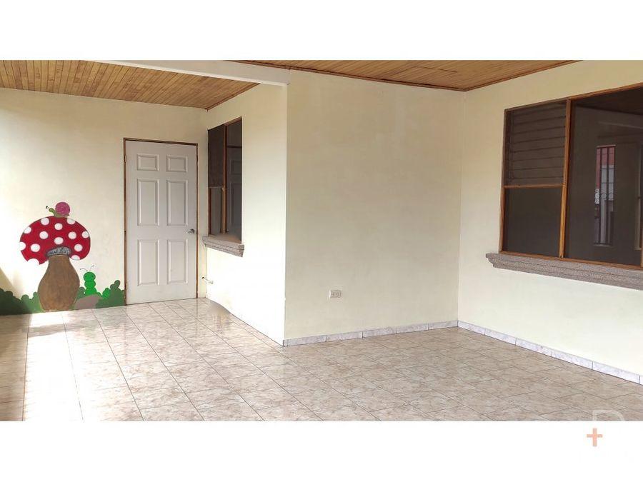 casa uso comercial alq mercedes norte heredia km50