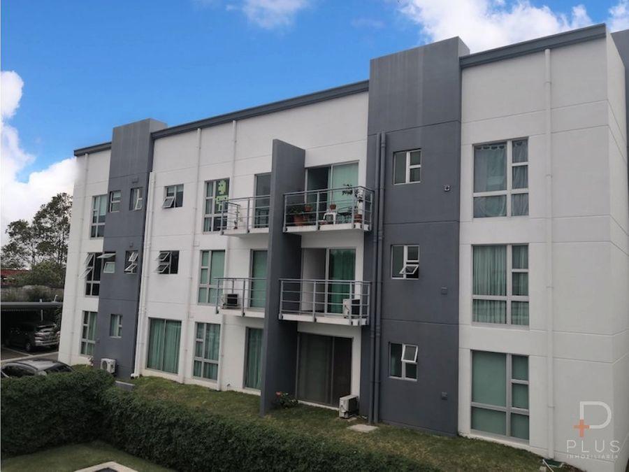 apartamento alquilerventa barreal heredia rc115