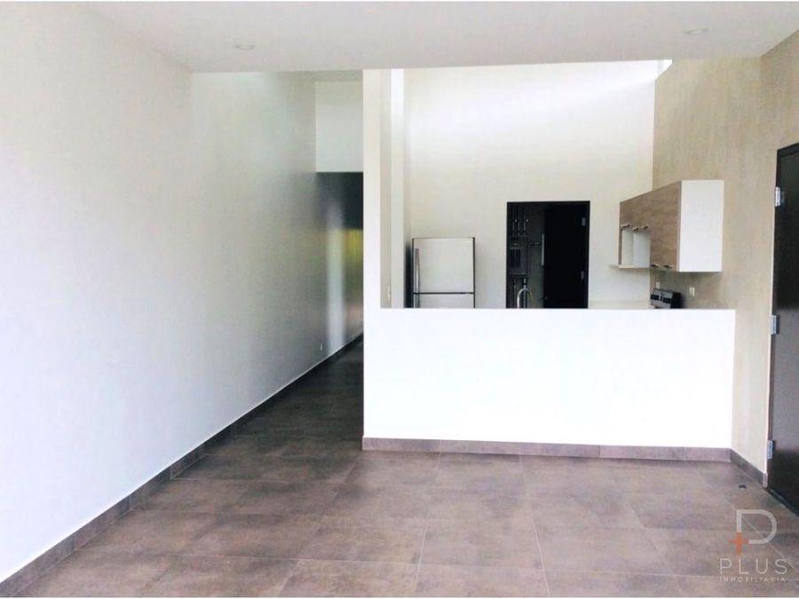 apartamento alquiler the ivy guachipelin escazu em375