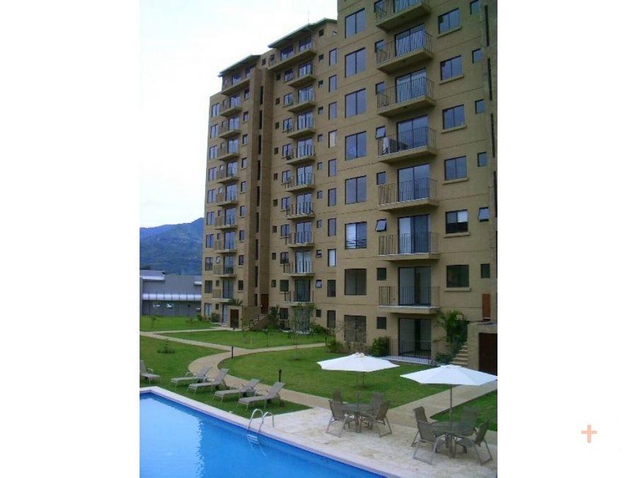 apartamento alquiler brisas del oeste la sabana jv118