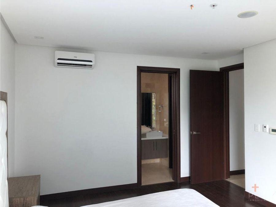 apartamento amueblado nunciatura rohrmoser jv121
