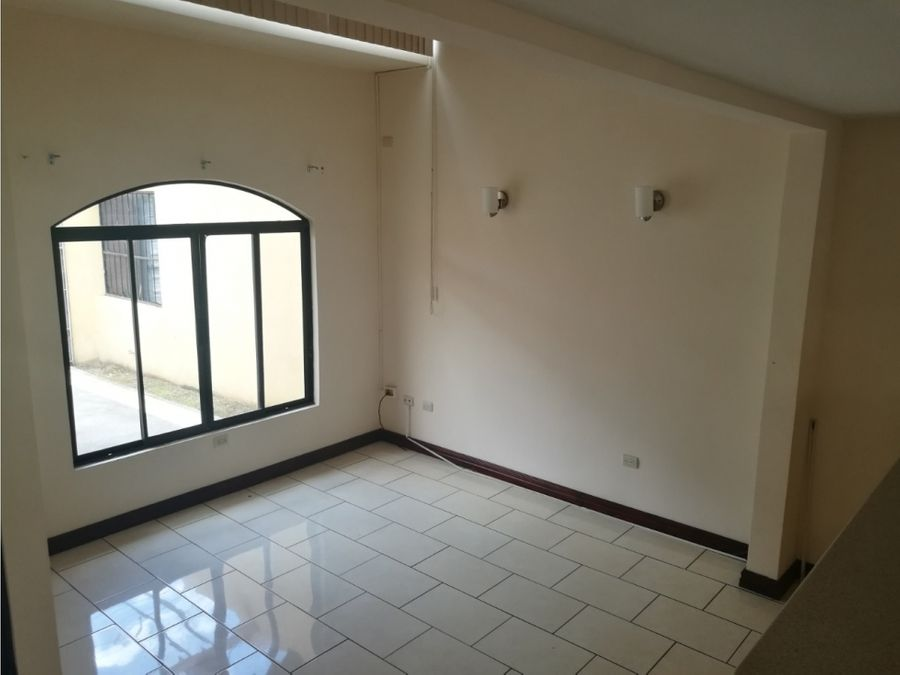 apartamento alquiler pozos santa ana rc178