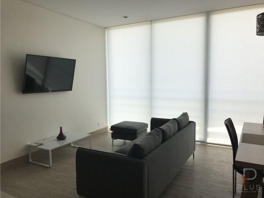 apartamento amueblado venta the place rohrmoser am151