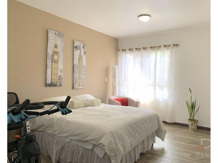 apartamento venta o alquiler la uruca em358